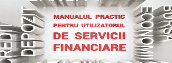 Manual educație financiară